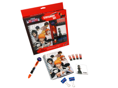 Bleach Stationery Set
