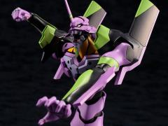 Neon Genesis Evangelion EVA-01 Test Type (TV Ver.) Model Kit