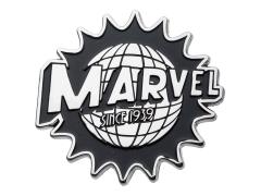Marvel Since 1939 Logo Pin