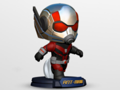 Avengers: Endgame Go Big Ant-Man Figure