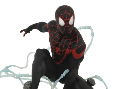 Marvel Premier Collection Miles Morales Limited Edition Statue