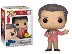 Pop! WWE: Vince McMahon (Chase)