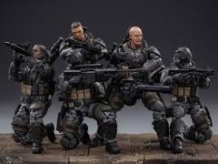 U.S. Armed Forces Special Groups 1/18 Scale Set