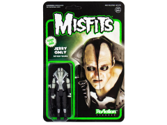 Misfits ReAction Jerry Only (Glow-in-the-Dark) Figure