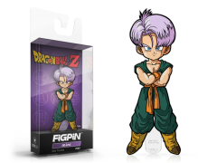 Dragon Ball Z FiGPiN mini M43 Kid Trunks