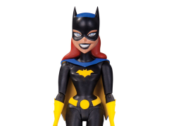 The New Batman Adventures Batgirl Figure