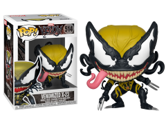 Pop! Marvel: Venom Series - Venomized X-23