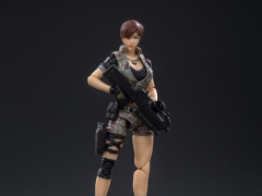 CrossFire Fox Hunter (A) 1/18 Scale Figure
