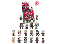 Suicide Squad Mystery Minis Random Figure (Exclusive Assortment)