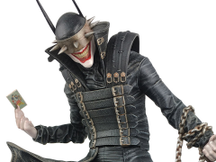 Dark Nights: Metal Gallery Batman Who Laughs Figure