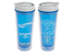 Star Trek: The Next Generation Tumbler