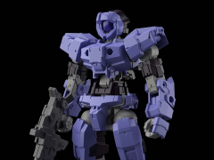 30 Minute Missions #17 eEXM-17 (Alto Purple) Model Kit