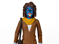 They Live ReAction Female Ghoul Figure