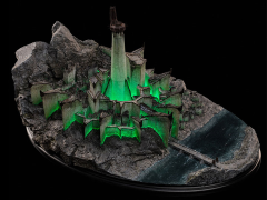 The Lord of the Rings Minas Morgul Limited Edition Illuminating Environment