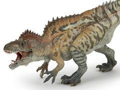 Acrocanthosaurus Figure