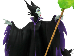 Kingdom Hearts III Gallery Maleficent Figure