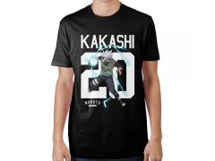 Naruto Shippuden Kakashi No.20 T-Shirt