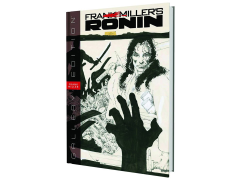 Frank Miller's Ronin (Gallery Edition)