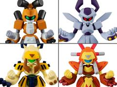 Medabots Perfect Collection Box of 6 Exclusive Figures