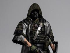 Ghost Recon Breakpoint Cole D. Walker 1/6 Scale Figure