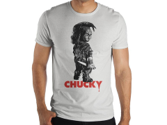 Child's Play Bride of Chucky T-Shirt