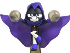 Teen Titans Go! Gallery Raven Figure