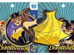 DC Comics Bombshells Batgirl Pin