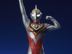 Ultraman Daikaiju Series Ultra New Generation Ultraman Gaia (V2) Exclusive Figure