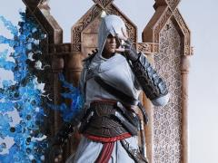 Assassin's Creed Animus Altair 1/4 Scale Limited Edition Statue