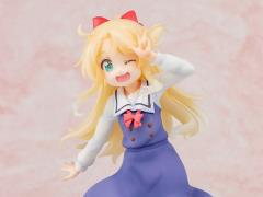Wataten!: An Angel Flew Down to Me Noa Himesaka (Uniform Ver.) 1/7 Scale Figure