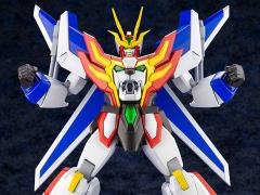 Brave Exkaiser Great Exkaiser Model Kit