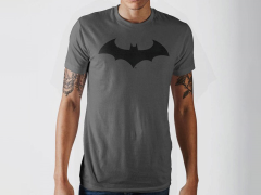 DC Comics Bat Fly T-Shirt