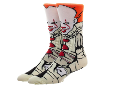 IT Pennywise Crew Socks
