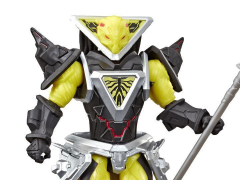 Power Rangers Beast Morphers Basic Evox