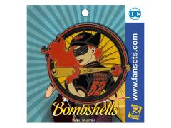 DC Comics Bombshells Batwoman Pin