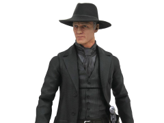 Westworld Select The Man in Black
