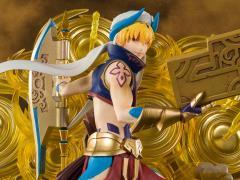 Fate/Grand Order FiguartsZERO Gilgamesh