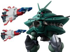 Gundam FW Gundam Converge EX29 Big Zam & Core Booster Set