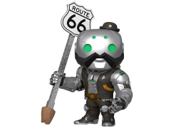 "Pop! Games: Overwatch - 6"" Super Sized B.O.B."