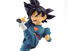 Super Dragon Ball Heroes World Collectable Figure Goku
