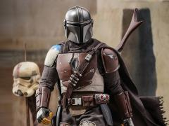The Mandalorian TMS007 The Mandalorian 1/6 Scale Collectible Figure