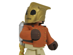 The Rocketeer Vinimate The Rocketeer