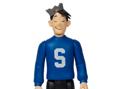 Archie ReAction Jughead Figure