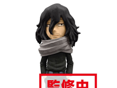 My Hero Academia World Collectable Figure Shota Aizawa