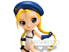 Street Fighter Q Posket Cammy (Ver.B)