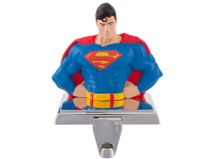Superman Stocking Hanger