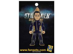 Star Trek: Discovery Captain Lorca Pin