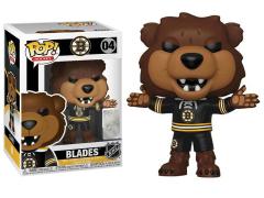 Pop! NHL: Mascots - Blades (Bruins)