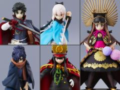 Fate/Grand Order Duel Collection Figure Wave 8 Box of 6 Figures