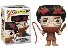 Pop! TV: The Office - Dwight Schrute (Belsnickel)